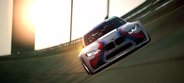 concours photo bmw playstation