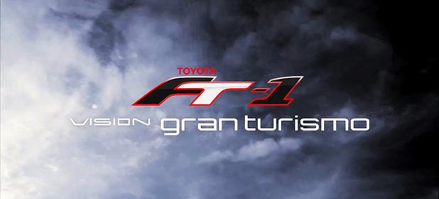 toyota ft-1 vision gt - gturismo6.net